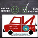 junk car buyer largo dunedin fl