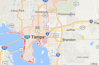 Tampa junk car removal services